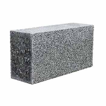 Строительные полистиролбетонные блоки