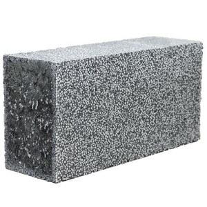 Полистиролбетонный блок D400 (400*300*600)