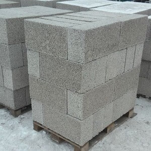 Полистиролбетонный блок D500 (400*300*600)