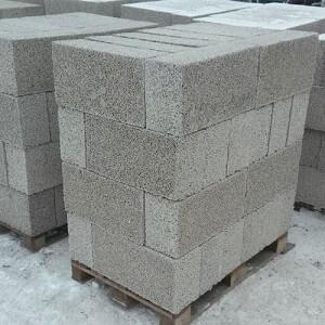 Полистиролбетонный блок D600 (400*300*600)
