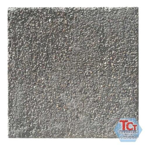 Плитка из мытого бетона (300*300*50)